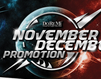 Doremi Promotion