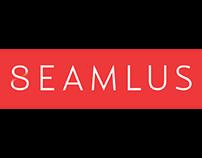 Seamlus Sample Website