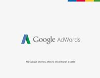 Google Adwords - Propuesta de campaña