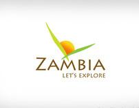 Logo / Slogan - Zambian Tourism Board