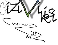 ÇiziVikisi - Draw & İnterpret & Design EVERYTHİNG