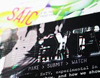 Free Radio & ExTV Branding