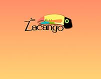 Zoo Zacango