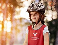 TT Kids Clothing Label Branding