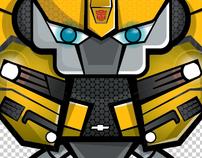 Bumble Bee - Transformer