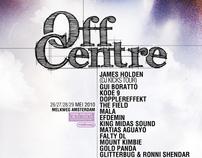 Off Centre festival