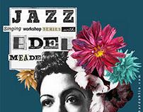 Jazz Singing Workshop