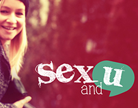 Sex and U Branding
