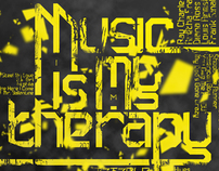 Music is My Therapy
