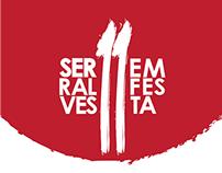 11º Serralves em festa