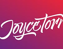 Logo Joyce Torres