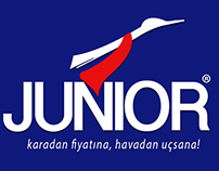 junior air