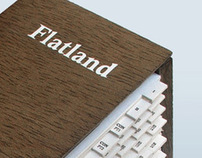 Flatland (Boxed Book)