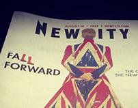 Newcity Covers