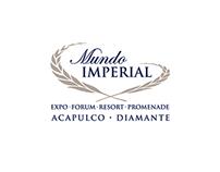 MUNDO IMPERIAL - Branding Altavista, México D.F.