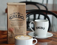 UNIDO PANAMA COFFEE ROASTERS