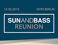 SUNANDBASS Berlin