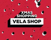 VelaShop — Christmas Shopping