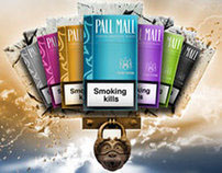 Pall Mall 7 secrets