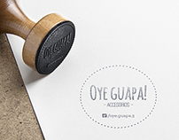 Oye Guapa - Accesorios