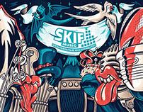 SkifMusic poster