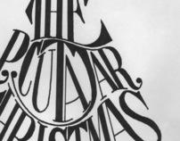 P Cutajar Christmas Cover