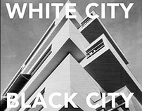 Draft cover for White City Black City