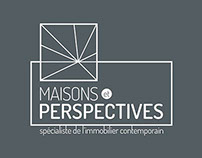 Maisons & Perspectives