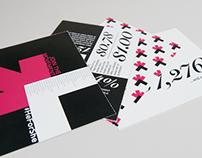 HeForShe Campaign Postcards