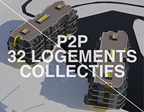 Pomme de Pin - 32 logements collectifs
