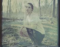 Polaroid 108 Portraits