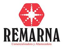 Propuesta Logo Remarna