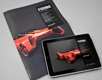 Forma Magazine