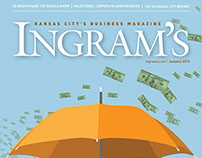 Ingram's Magazine January 2015