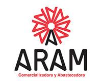 Propuesta de Logo ARAM