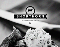 Shorthorn Steak & Bar