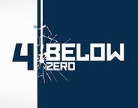 "Red Bull Crashed Ice - ""4 Below Zero"" Opening Titles"
