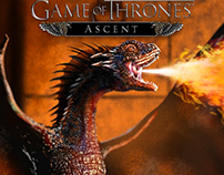 Promotional Art for Game of Thrones Ascent