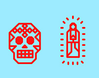 Pictos latinos