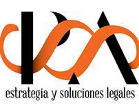 Propuesta de Logo Abogado