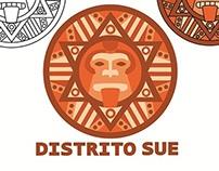 SUE y ZAJASA logos