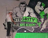 Integrity Martial Arts Academy