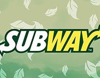 Proyecto SUBWAY, todavía en proceso, in procress