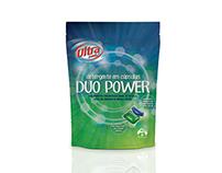 Duo Power | Ultra Pro