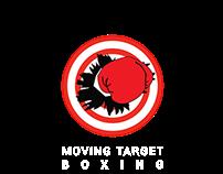 Moving Target Logo