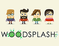 Woodsplash