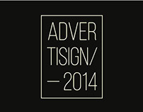 Digital Media and Flyers 2014