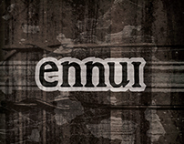 Album Art: [HASTÍO] By Ennui
