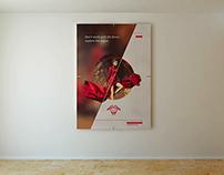 Vogue Hotels Prestige Posters