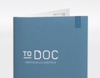 Brochure ToDOC